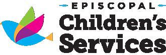 Episcopal Children's Service's Header Logo