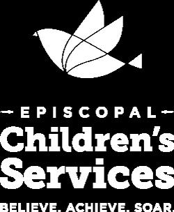 Episcopal Children's Service's Footer Logo